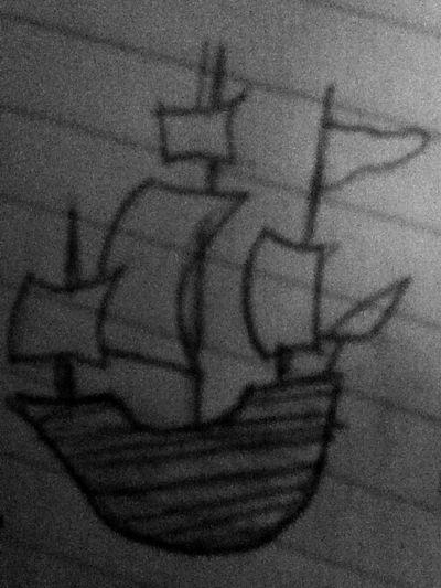 Ahoy Matie