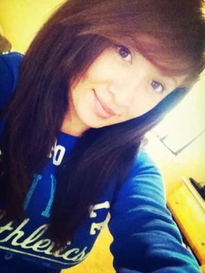 I know im not perfect but im peoud of who i am and in the end thats all that matters