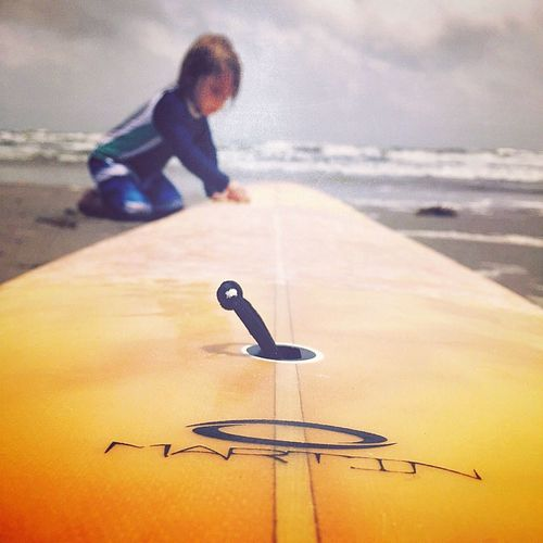 Surf's Up Life With Monsters Grom1grom2 Home Texas Beaches Take Your Kid Surfing Board Baby Surfmama Galveston