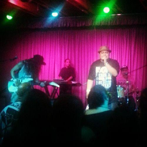 Maoli's encore in Phoenix Reggae Concert Hawaii Crescentphx concert arizona