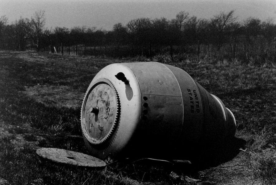 Black & White 35mm Film