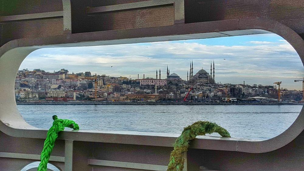 Samsung Galaxy S6 Edge samsungphotography Ship