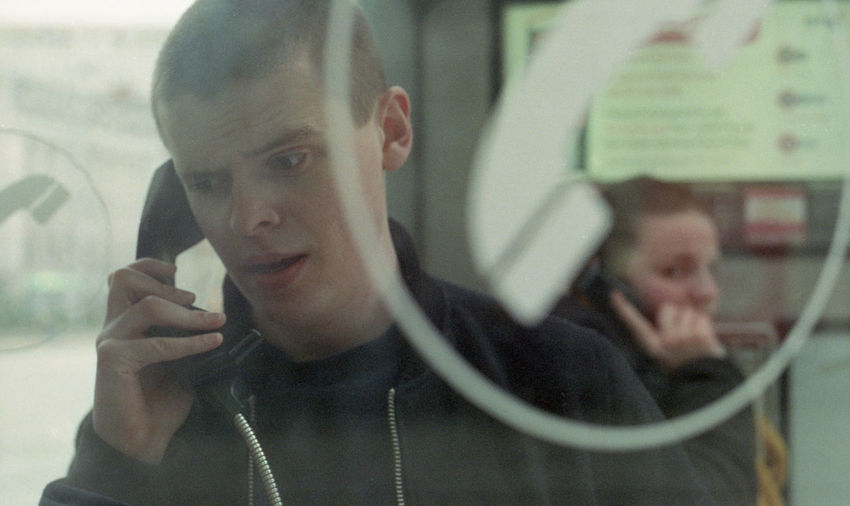 the call Film
