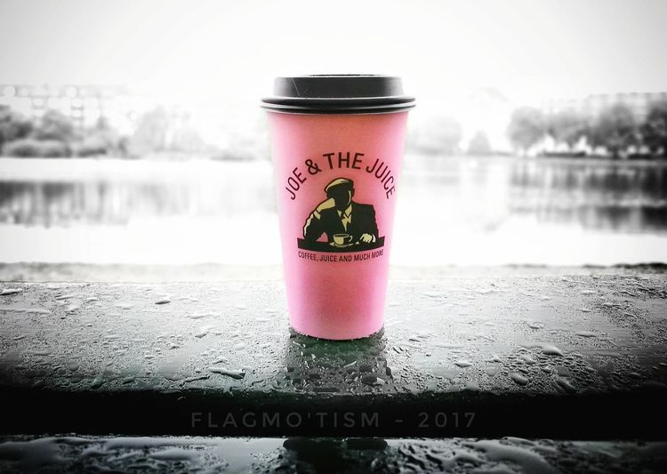 All weather is Joe and the juice weather. Best coffee Latte in the universe. Pink Color Outdoors Nature Joe And The Juice Coffe Loves You Coffee To Go Coffeelover Sortedams Sø EyeEmBestPics Copenhagenstreetphotography København Danmark Copenhagen, Denmark østerbro EyeEm Selects HuaweiP9 EyeEm Gallery Huaweiphotography Lakeside Foggy Weather Reflection In The Water Coffee Is Life No People Bestoftheday Photooftheday