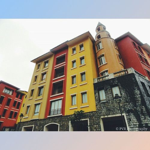 """Lavasa Dairies """"Lavasa 1"""" """"Love this Colours"""" Lavasa Pune Colours Ig_pune Puneinstagrammers Puneclickarts Punecity Smartcity"""