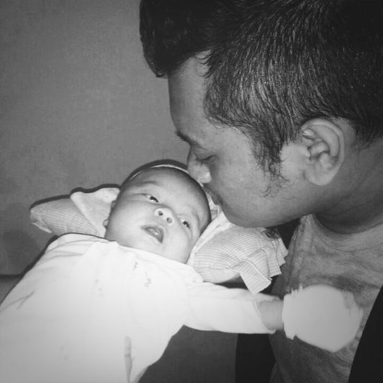 Welcome To The World Newbornbaby rubahlah dunia dengan otakmu hatimu dan tanganmu, jadilah umar seutuhnya seperti namamu, kuat, tegas, tangguh, bijak, cerdas dan taat kepada Sang Pencipta :-)
