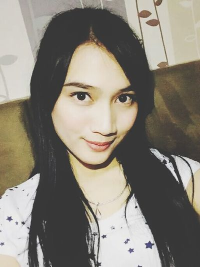 Sayangmelodyjkt48 Love ♥ Beautiful Eyes Nature Makes Me Smile MelodyJKT48 Beautiful Girl