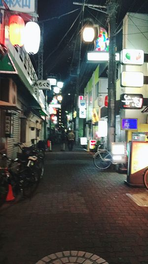 "there are many small old Izakaya ,so its street is called ""Bourbon road"" EyeEm Ready   City Building Exterior Transportation Built Structure Architecture The Way Forward Night Illuminated Streetphotography Street Izakaya Sake Backlane Japan Bokeh Bokeh Lights 日本 居酒屋 酒 Bourbon Bourbon Street Bourbonload"