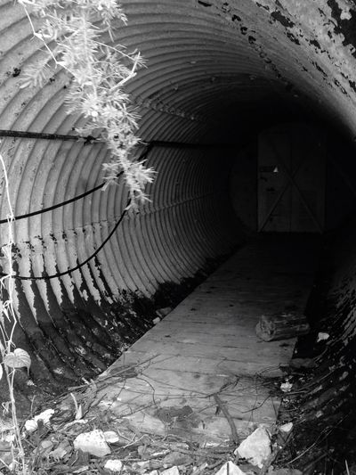 4 8 15 16 23 42 Bermuda The Hatch Lost Lost Places Old Bunker Hidden Places Old Military Base Coopers Island Locked Door Blackandwhite Q Quarantined Welcome To Black