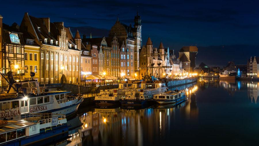 Gdansk Gdańsk.