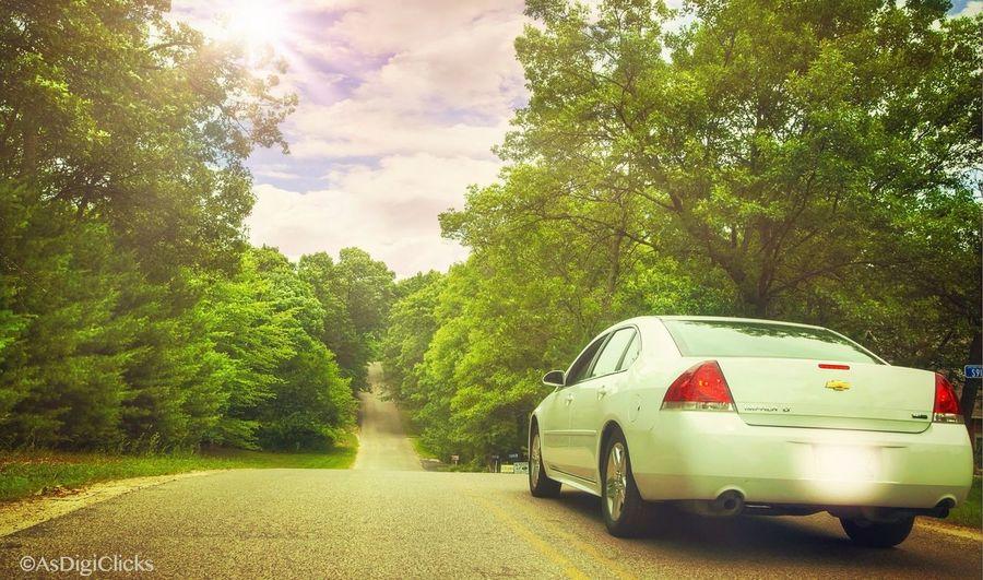 Long Drive Car AsDigiClicks EyeEm Best Edits What Does Peace Look Like To You?