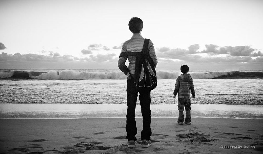 The boys are going to miss their time in Australia RePicture Family The Storyteller - 2014 Eyeem Awards The Minimals (less Edit Juxt Photography) The Explorer - 2014 EyeEm Awards