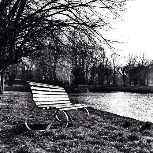Waiting for my Man... Black And White Blackandwhite Photography Black & White Bw_collection