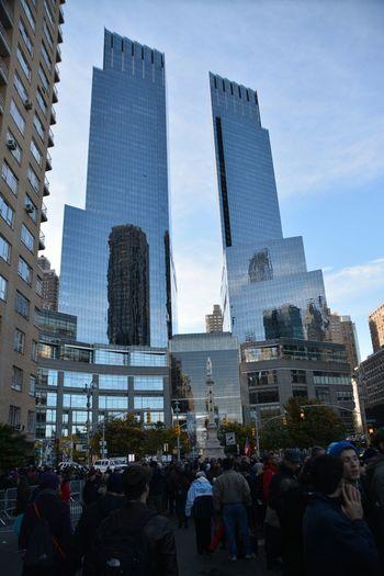 Newyorkcity Day