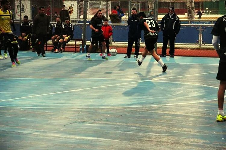 Futsal TalleresKia