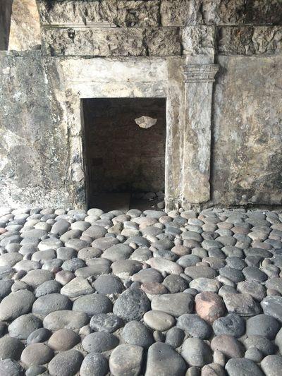 Fuerte De San Juan De Ulua Fort Varacruz