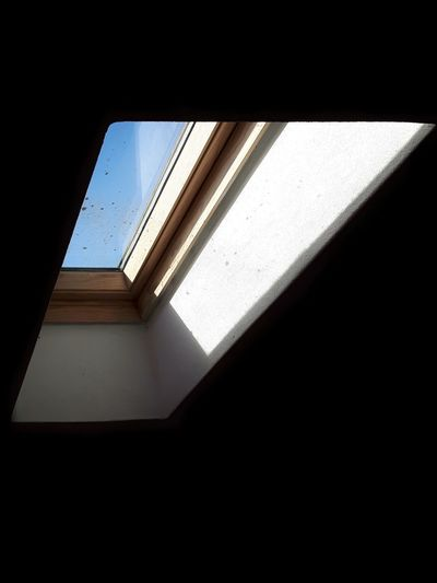 Window Low Angle View Sky Indoors  Architecture Instagramer Umeugram