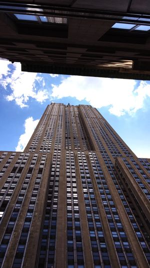 NYC NYC Hello Taking Photos Hanging Out 34th Street  Empire State Building