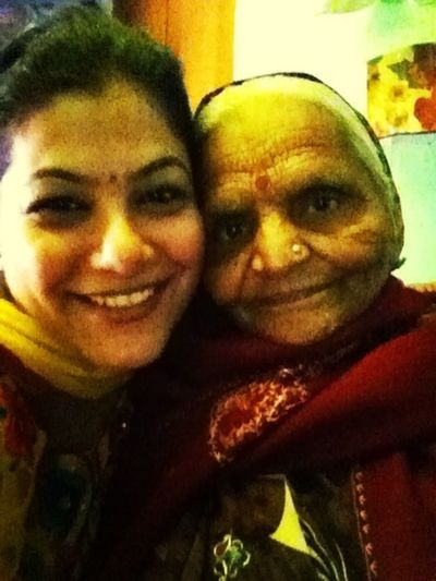 My Beautiful Amma