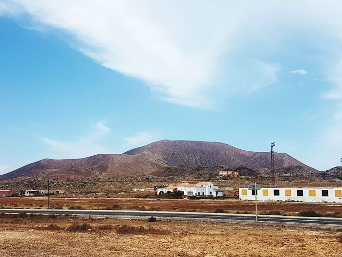 No People Outdoors Day Desert Sky Landscape Nature Volcanoes Taking Photos Out For A Walk Enjoying Life Sunny Day Check This Out Adventure Club Best Of EyeEm Eyeemvision Hull City Of Culture 2017 Canarias Islands