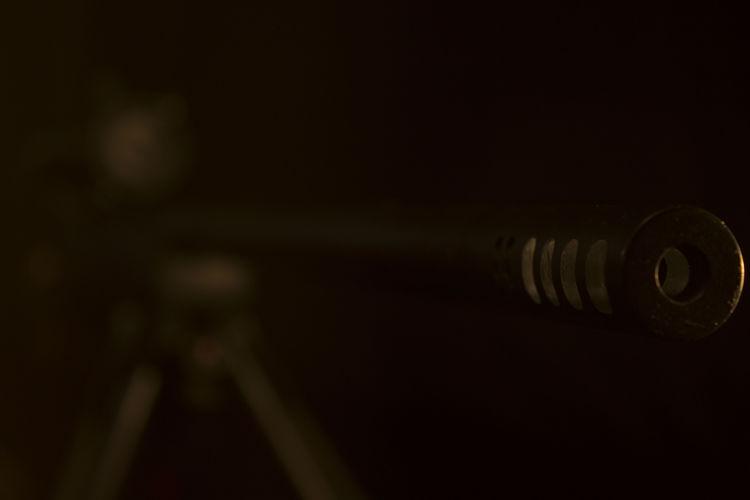 Custom MuzzleBreak Ribo Snipercentral