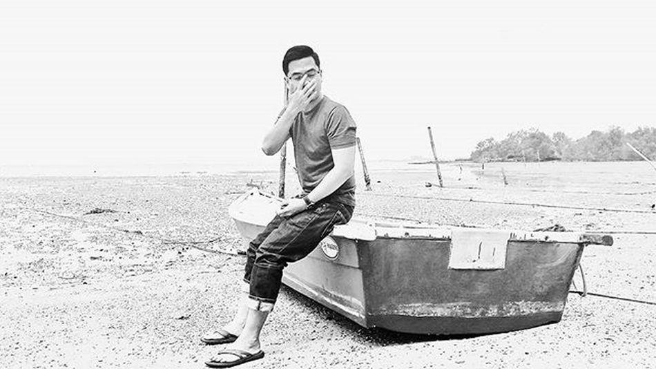 Bayu laut Vscocam VSCO Vscomalaysia Ig_ipoh Igersxperak Igers Igersnafsu Bw Bw_malaysia Bw_world