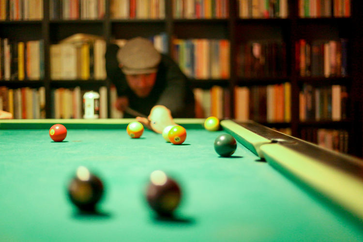 Billiards time Arrangement Billiards Billiards Cue Billiards 💫 BilliardsTournament Blue Close-up Colorful Defocused Focus On Foreground Green Color Illuminated In A Row Man Multi Colored Selective Focus Still Life Surface Level