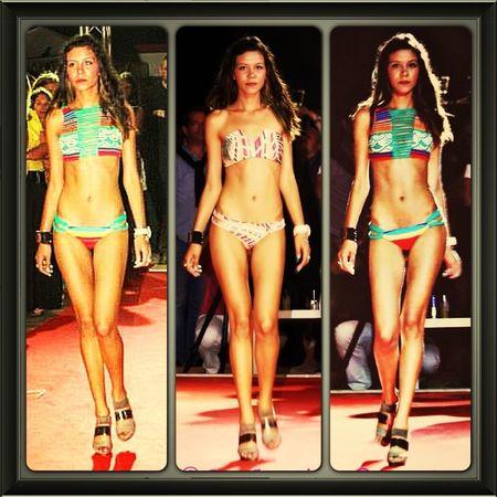 Fashion Show Morena Jambo BBeach Praia Da Torre