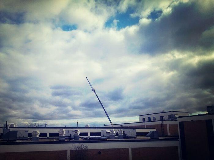 The Sky <3