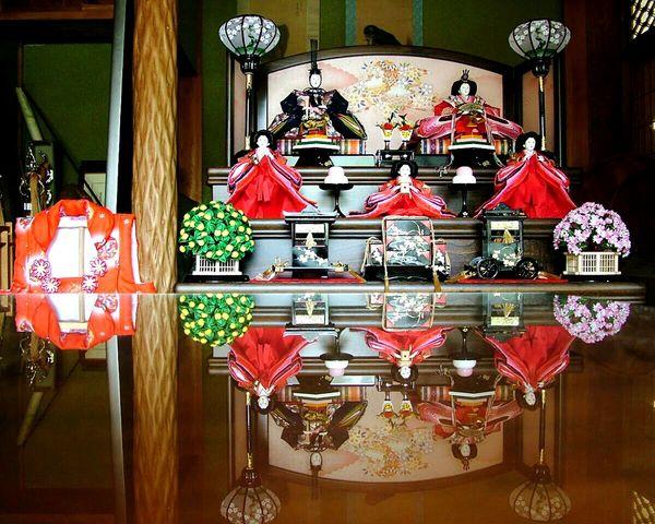 お雛様 お雛様 雛祭り 端午の節句 Doll Festival Celebration Of Japan Celebration March Japan EyeEm Gallery