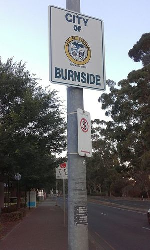 GovernmentSigns No People! Burnside  Burnside, South Australia Adelaide S.A. Western Script SIGNS: WesternScript Text&symbols Cityofburnside City Of Burnside Signage Signs Signs, Signs, & More Signs SignsSignsAndMoreSigns SignSignEverywhereASign Street Photography Signs & More Signs SIGNS. Council Signs Signs_collection Sign SIGN. Council Sign Signstalkers Streetphotography Steel Pole Adelaide Adelaide, South Australia