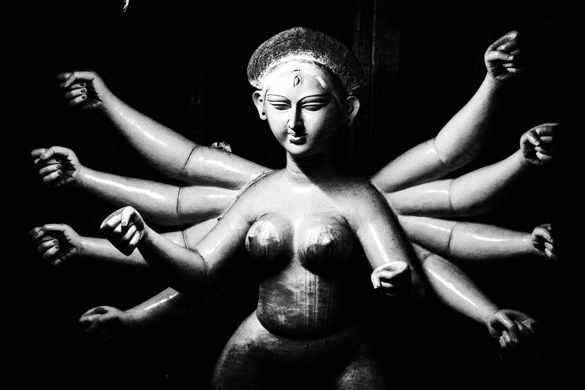 Goddess Durgapuja Canon