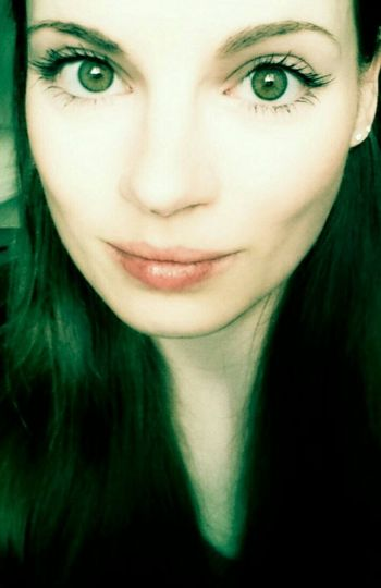 That's Me Check This Out Eyes Selfie ✌ Colors Einfach So ;)