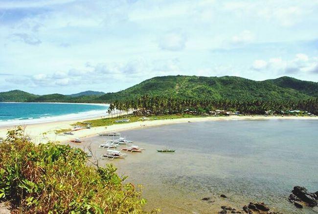 Tombolo. 🌊 Palawanadventures Check This Out Enjoying Life Palawan El Nido Philippines Eyeem Philippines EyeEm Nature Lover Geology
