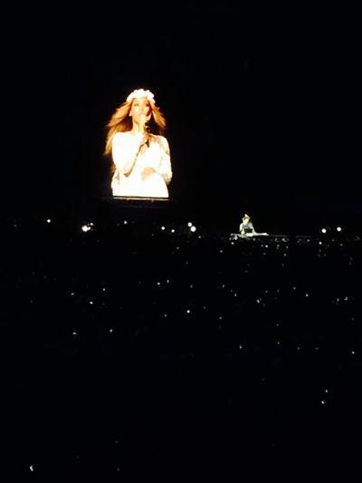 Beyonce OTR Paris ❤ Quality Time
