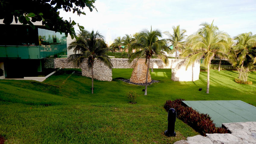Andrevieira Architecture Beauty In Nature Cancun Day EyeEm Gallery Ferias2015 Fotografering FotoTurismo Férias Grandparkroyal Green Color Landscape Landscape_Collection Landscape_photography Natural Landscape Nature No People Outdoors Photo Photografie Photographie  Photography Vocation Welcome Weekly