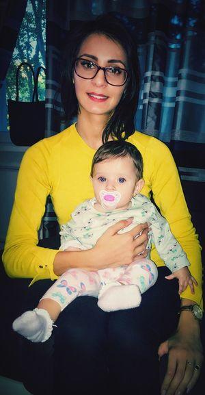 BabyBlueEyes Yellow