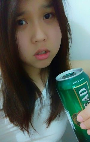 I like this🍻 Taking Photos Relaxing Selfportrait Drinking Beer Saturday Night Weekend Beer That's Me :) Enjoying Life Good Night