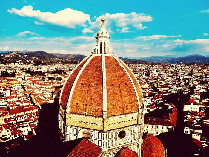 Firenze Hello World Hi! Check This Out