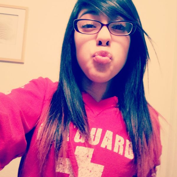 Stay true and stay few ♡ Kissyface (; Smiling <3 Stay True And Stay Few ♡