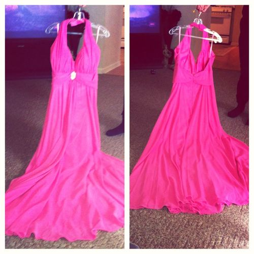 Dress For Sale!if Interested Let Me Know!