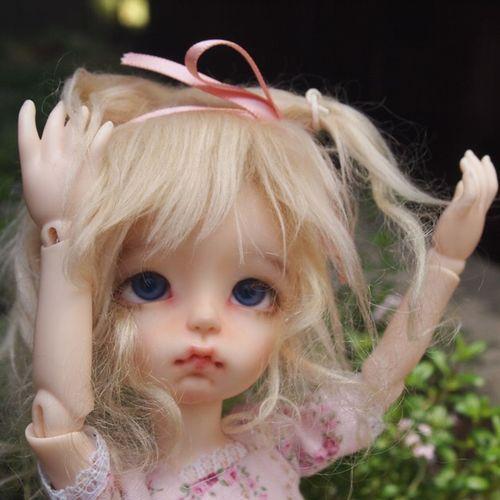ArtWork Art Doll Toys Love Like Custom Bjd Dolls Imdadoll