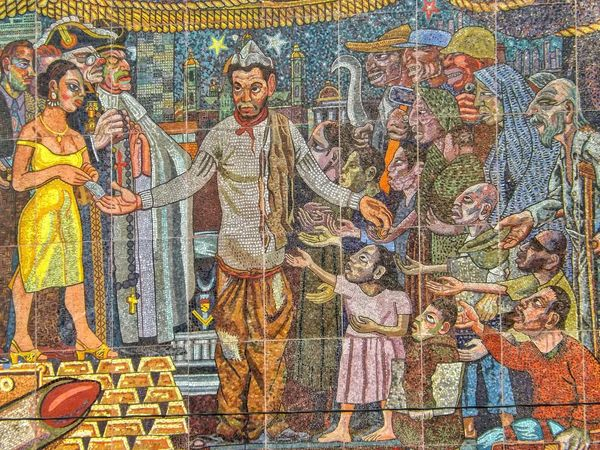 mural Travel Mexico Travel Photography Fotografia Fotografie Photography Fotografía Urbana FotoDelDia 写真 Multi Colored Backgrounds Full Frame Pattern Mosaic Close-up