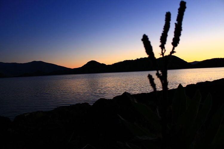 Diamond Mafia Photography Lake Shastina C.a Sunset Sky Lake