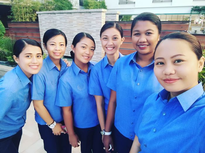 We serve so that others may live Cadettes Memories Servicewomen AchievementEyeEmNewHere Lady Officers