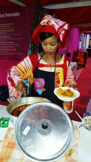 Cous cous Fest Cous Cous Couscousfest #sicily Traditional Festival Traditional Culture Traditional Food Traditional Costume