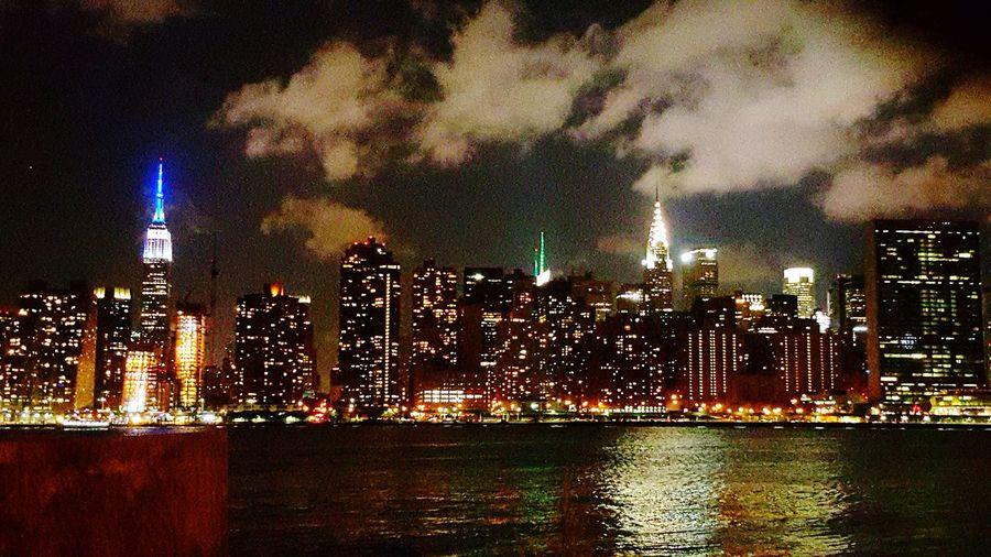My beautiful city. First Eyeem Photo