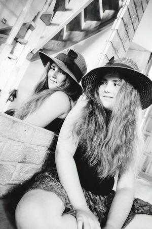 🚶🏻♀️🚶🏻♀️🚶🏻♀️🚶🏻♀️ Hat Girl Kids