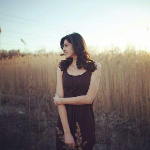 Daria Beautiful Foto Холодно...