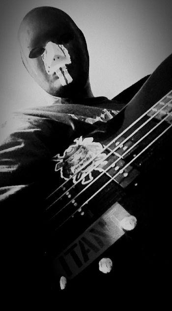 Kill Some Melodies Murdermusic